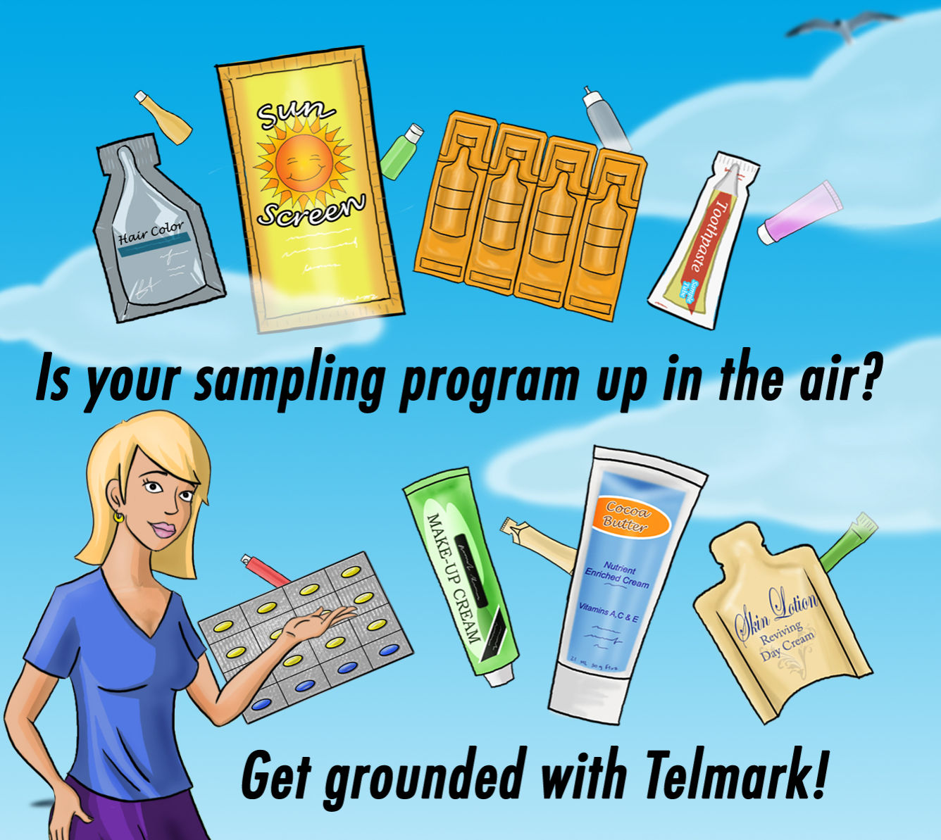 Get Grounded with Telmark